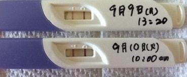 検査 早期 薬 フライング 妊娠